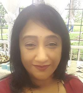 Advocate Ashika Lucken (SA)