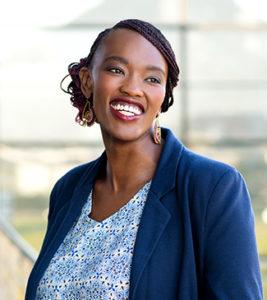 Dr Nomalungelo Nyathi (SA)