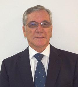 Dr Graham BA Hukins (SA)