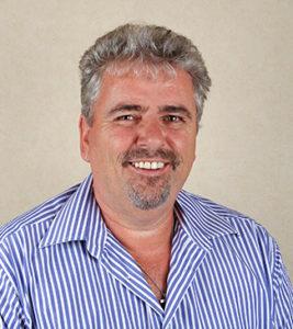 John Fagan (SA)