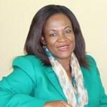 Mrs Shylet Sanyanga