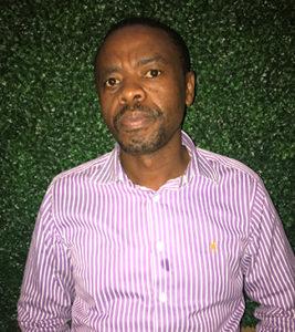 Dr Mpho Rabada (SA)