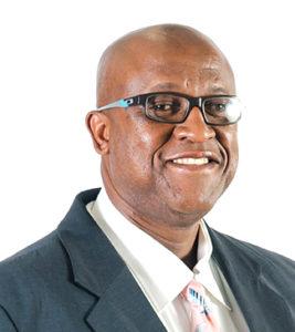 Dr Solly Motuba (SA)