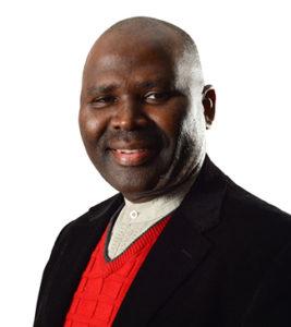 Dr Somadoda Fikeni (SA)