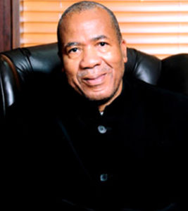 Professor Malegapuru William Makgoba (SA)