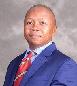 Stephen Mmatli (SA)