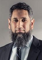 Dr Ali Hamdulay (SA)