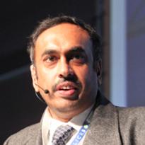 Dr Anban Pillay (SA)