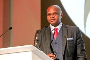 Advocate Andy Mothibi (SA)