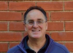 Dr Brian Ruff (SA)
