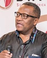 Dr Clarence Mini (SA)