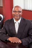Duncan Thela (Botswana)