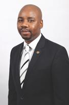Mr. Eustace Mashimbye (SA)