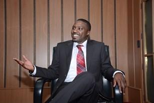 Geoffrey Mwangi (Kenya)