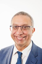 Dr Guni Goolab (SA)