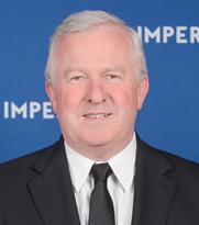 Dr Iain Barton (SA)