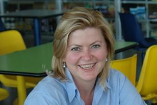 Karen Dreyer (SA)
