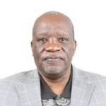 Dr Khama Rogo (Kenya)