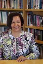 Professor Laetitia Charmaine Rispel (SA)