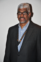 Professor Morgan Chetty (SA)
