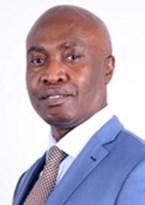 Nathaniel Otoo (Ghana)