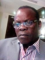Dr Neil Nyirongo (Malawi)