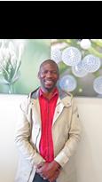 Advocate Nkosinathi Wiseman Bhuka (SA)