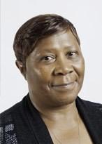 Nontobeko M Ntsinde (SA)