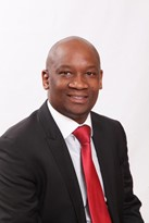 Dr Ntuthuko Bhengu (SA)