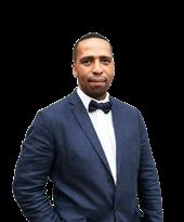 Dr. Odwa Mazwai (SA)