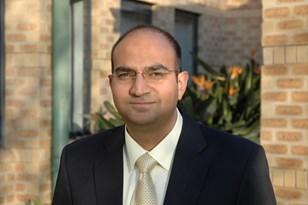 Paresh Prema (SA)
