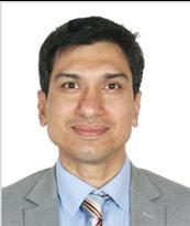 Dr Rajesh Narwal (India)