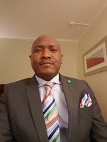 Advocate Rebaone Gaoraelwe (SA)