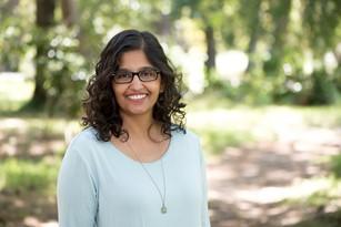 Shivani Ranchod (SA)