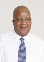 Dr Stan Moloabi (SA)