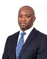 Dr Thato Moumakwa (Botswana)