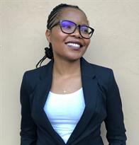 Tryphine Zulu (SA)