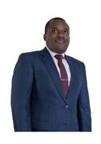 Vulindlela Lester Ndlovu (Zimbabwe)